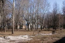 Парк им.Гагарина, park-6193