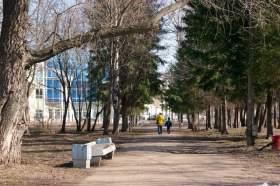 Парк им.Гагарина, park-6196