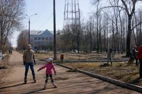 Парк им.Гагарина, park-6199