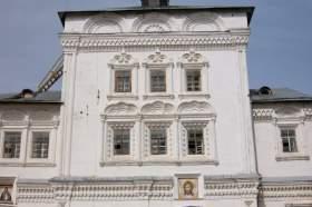 Весна. Трифонов монастырь, hram-6268