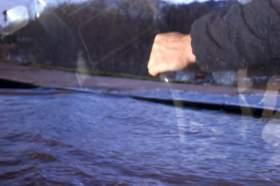 Весна. Река Вятка. Половодье., polov-6380