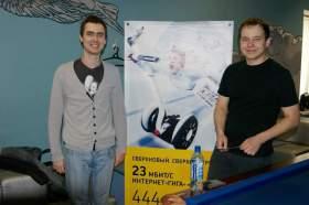 Третий бильярдный турнир, pool-5717
