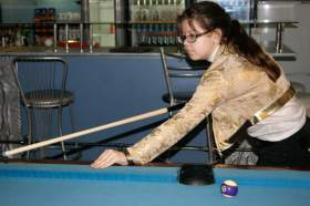 Третий бильярдный турнир, pool-5759