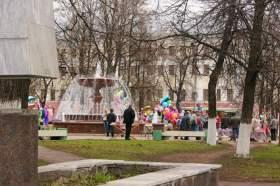 Первомай в Кирове, 1may-6523