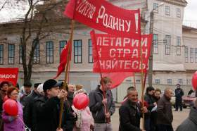 Первомай в Кирове, 1may-6531
