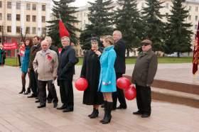 Первомай в Кирове, 1may-6542