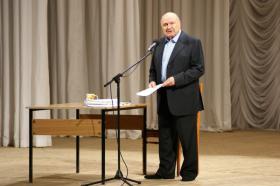 Жванецкий. Выступление в Кирове, gvan-07153