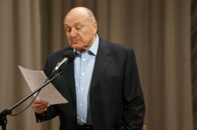 Жванецкий. Выступление в Кирове