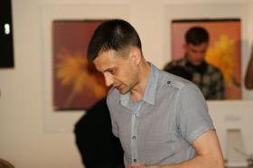"""""""Звезды как цветы"""", shir-08121"""