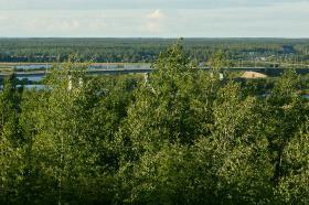 Северная набережная. Виды на Вятку, nordnab-08861