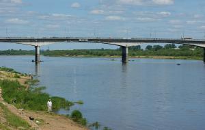 Фотопрогулка. Бывший порт. Река Вятка, vyatka-09114
