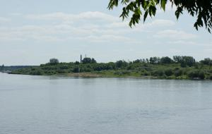 Фотопрогулка. Бывший порт. Река Вятка, vyatka-09136
