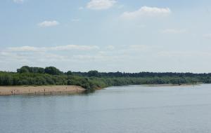 Фотопрогулка. Бывший порт. Река Вятка, vyatka-09138