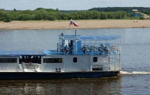 Фотопрогулка. Бывший порт. Река Вятка, vyatka-09144