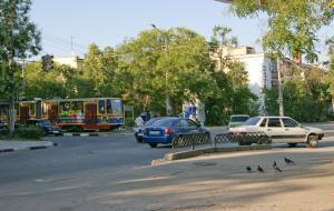 Крым. Евпатория, Крым. Евпатория