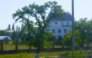 Крым. Севастополь, Крым. Севастополь