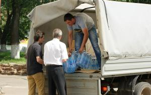 Сбор блогерами помощи пострадавшим на Кубани, kuban-9158