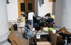 Сбор блогерами помощи пострадавшим на Кубани