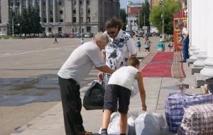 Сбор блогерами помощи пострадавшим на Кубани, kuban-9172