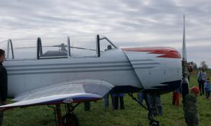 Праздник в честь для авиации на аэродроме Кучаны, avia-00249
