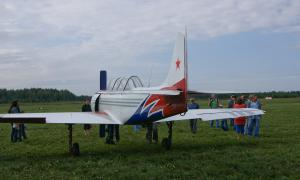 Праздник в честь для авиации на аэродроме Кучаны, avia-00257