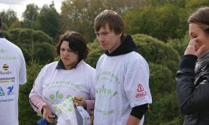 """""""Блогеры против мусора"""", blogery-05181"""
