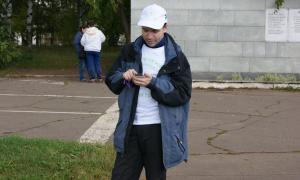 """""""Блогеры против мусора"""", blogery-05329"""