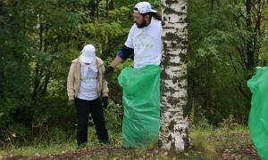 """""""Блогеры против мусора"""", blogery-05347"""