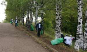 """""""Блогеры против мусора"""", blogery-05348"""