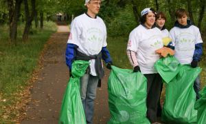 """""""Блогеры против мусора"""", blogery-05354"""