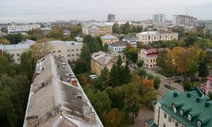 Вид на город с крыши Ростелекома, vt_kr-0206