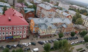 Вид на город с крыши Ростелекома, vt_kr-0211