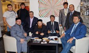 Гражданский форум-2012