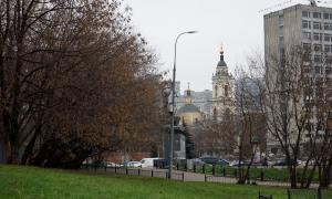 Москва. Осень., msk-01952