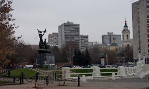Москва. Осень., msk-01953