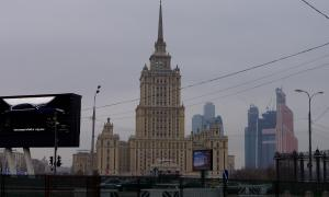 Москва. Осень., msk-01964