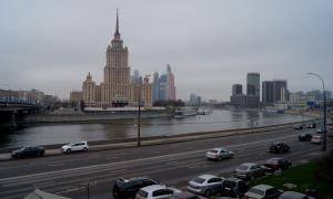 Москва. Осень., msk-01970