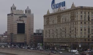 Москва. Осень., msk-01980