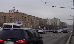 Москва. Осень., msk-01982