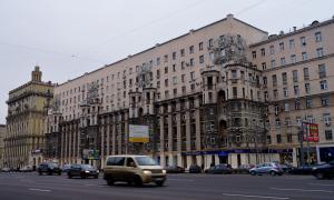 Москва. Осень., msk-01989