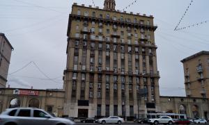Москва. Осень., msk-01991
