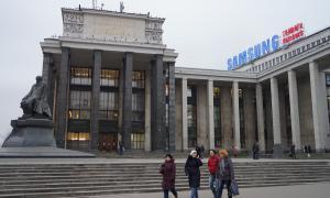 Москва. Осень., msk-01996