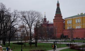Москва. Осень., msk-02001