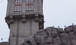 Московский зоопарк, Московский зоопарк