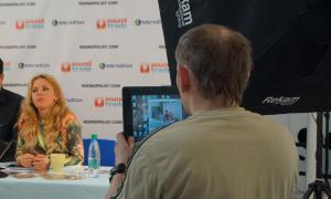 Пресс-конференция Роднополисов
