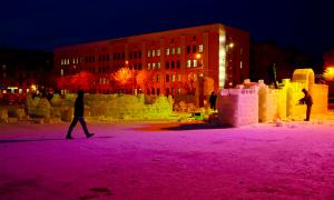 Зима. Театральная площадь., theatrng-012