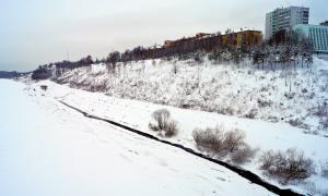 Зима. Вятка, Зима. Вятка