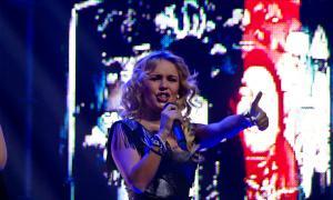"""Новогодний концерт """"Роднополисов"""", Новогодний концерт"""