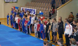 Чемпионате области по кикбоксингу, kickb-012