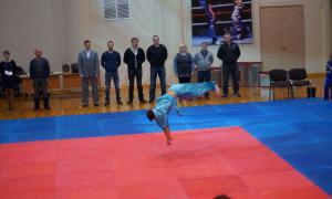 Чемпионате области по кикбоксингу, kickb-018